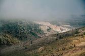 Crimea montains — Stock Photo
