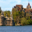 Thousand islands - Stock Photo