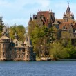 Stock Photo: Thousand islands