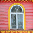 Vintage vivid window, color picture — Stock Photo #2147279