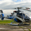 Helicopter — Stock Photo #2151015