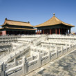 Royalty-Free Stock Photo: Beijing Forbidden city
