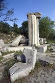 Yuanmingyuan Ruins Park — Stock Photo