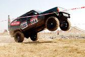 Autocross — Stock Photo
