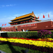 Tiananmen Square in Beijing — Stock Photo #2393299