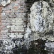 Old brick wall — Stock Photo #2147174