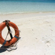 Stock Photo: Lifebuoy