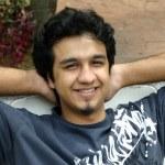 Young Indian Man — Stock Photo