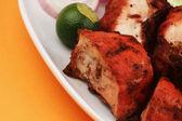Pollo tandoori — Foto Stock
