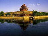 The Forbiden City, Beijing — Stock Photo