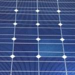 Solar panels — Stock Photo #2152916