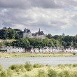 Stock Photo: Chaumont sur Loire