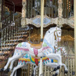 Carousel in Paris — Stock Photo #2154230