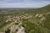 Santa Eulalia, Huesca, Aragon, Spain — Stock Photo