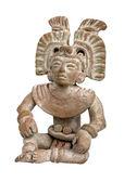 Mayan terracotta — Stock Photo