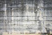 Parede de concreto — Fotografia Stock