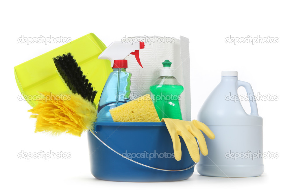 House cleaning best safe and natural house cleaning supplies