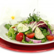 Healthy Fresh Salad — Stock Photo #2268343