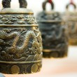 Stock Photo: Tibet bells