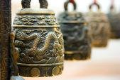 Tibet bells — Stock Photo