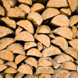 Firewood — Stock Photo #2181698