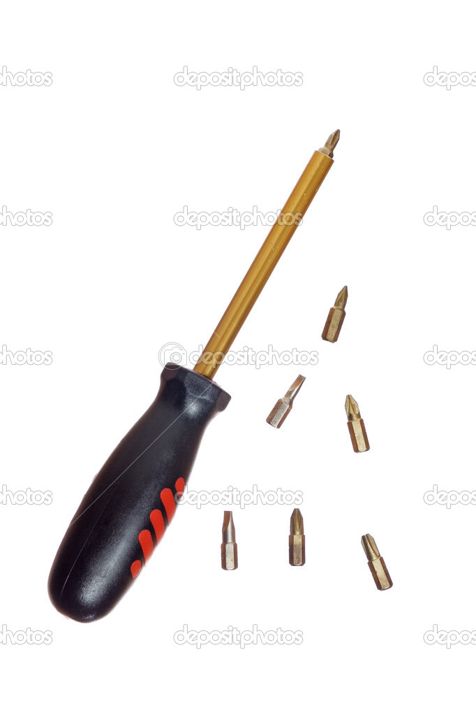 Tools — Stock Photo #2178744