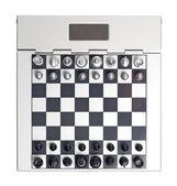 Travel chess — Stock Photo