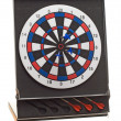 Travel darts — Stock Photo #2198787