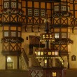 Town hall of Wernigerode — Stock Photo