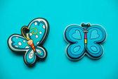 Beautiful butterflies — Stock Photo