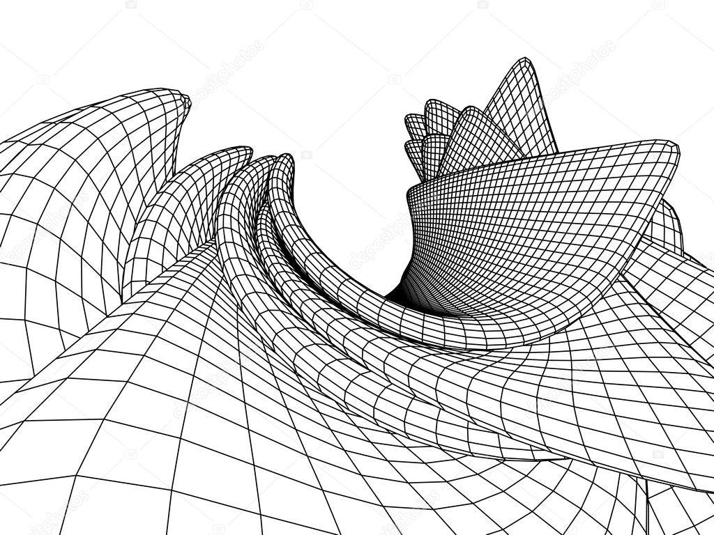 Line Art Architecture : Kiến trúc việt vietnam architecture architect sketch