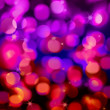Royalty-Free Stock Photo: Blurred lights