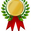 Постер, плакат: Award ribbons