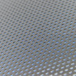 Abstract gray dot background - Stock Photo