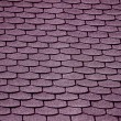 Tiled roof - Stockfoto