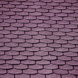 Royalty-Free Stock Photo: Tiled roof