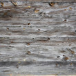 Grungy wooden textured background — Stock Photo