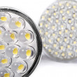 Stock Photo: Led Light