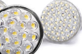 Led Light — Stock Photo