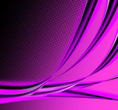 Abstract background in magenta — Stock Photo
