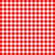 Red and white popular background - Stock Vector