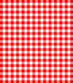 Red and white popular background — Stock Vector