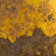 Rusted metal surface — Stock Photo