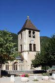 Quezac kerk — Stockfoto