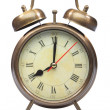 Eight oclock — Stock Photo #2294944