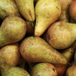 Stock Photo: Pear background