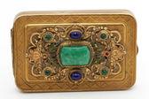 Caixa de jóia — Foto Stock