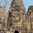Bayon - Stock Photo