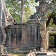 Stock Photo: Preah Khan