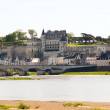 Stock Photo: Amboise. Loire Valley, France